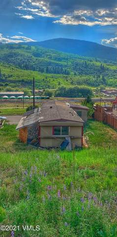 386 Taylor St, Minturn, CO 81645 (MLS #1003150) :: RE/MAX Elevate Vail Valley