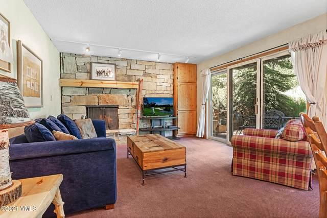 4516 Meadow Drive #801, Vail, CO 81657 (MLS #1003151) :: RE/MAX Elevate Vail Valley