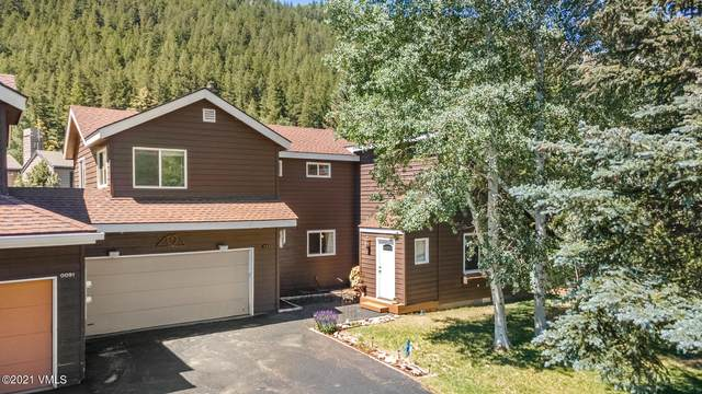 91 Pheasant Parcel B (West), Eagle-Vail, CO 81620 (MLS #1003152) :: RE/MAX Elevate Vail Valley