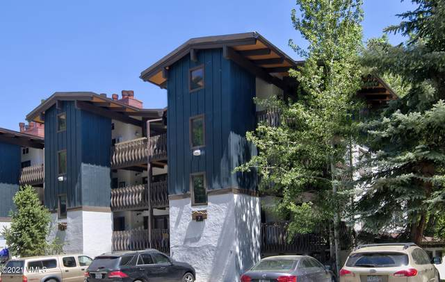 4610 Vail Racquet Club Drive 7-2, Vail, CO 81657 (MLS #1003153) :: RE/MAX Elevate Vail Valley
