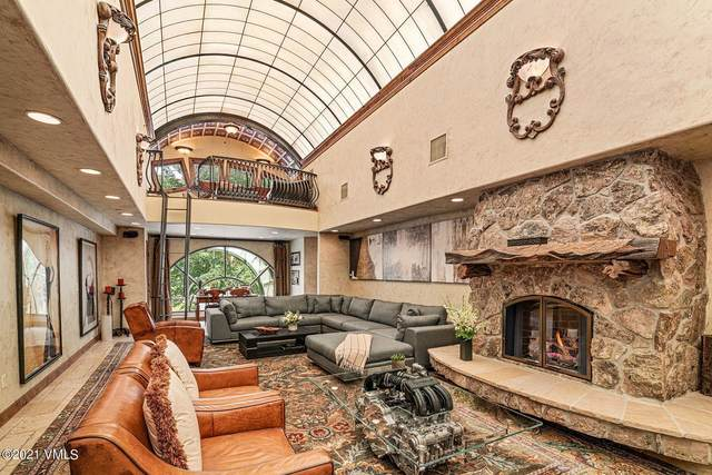 12 Vail Road R-8, Vail, CO 81657 (MLS #1003167) :: RE/MAX Elevate Vail Valley