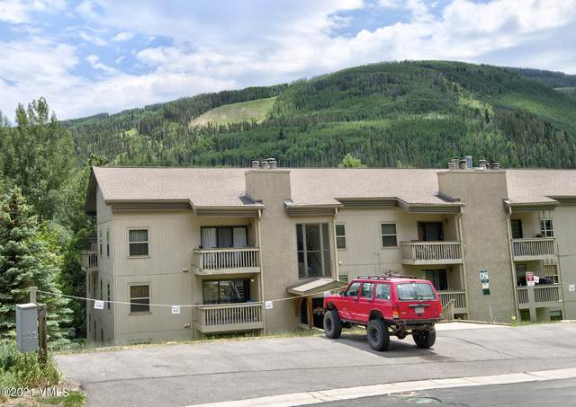 1040 Vail View Drive #205, Vail, CO 81657 (MLS #1003168) :: RE/MAX Elevate Vail Valley