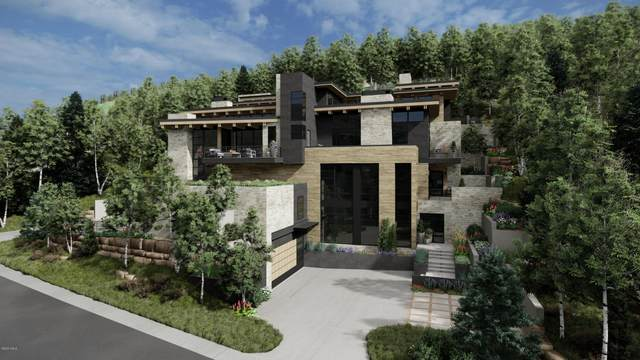 672 Forest Road, Vail, CO 81657 (MLS #1003176) :: RE/MAX Elevate Vail Valley