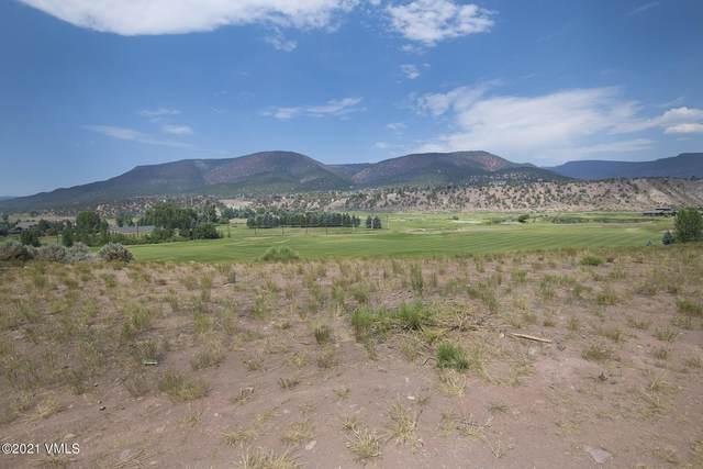 150 Black Bear, Gypsum, CO 81637 (MLS #1003187) :: RE/MAX Elevate Vail Valley