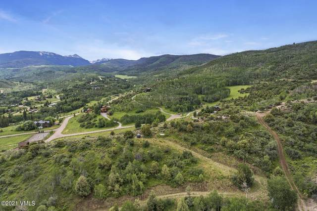 341 Jackman Ranch Road, Edwards, CO 81632 (MLS #1003200) :: RE/MAX Elevate Vail Valley