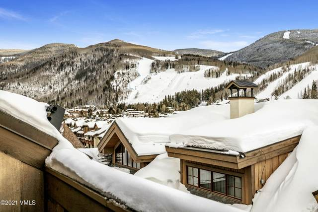 16 Vail Road #402, Vail, CO 81657 (MLS #1003218) :: RE/MAX Elevate Vail Valley