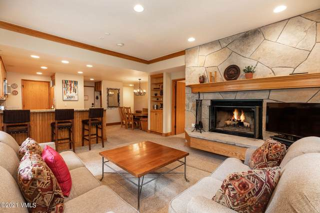 120 Offerson Road 3001/03, Beaver Creek, CO 81620 (MLS #1003221) :: RE/MAX Elevate Vail Valley