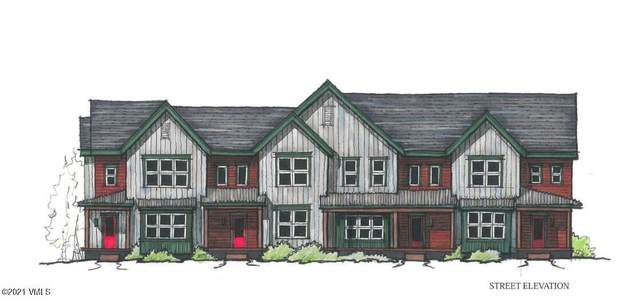 1319 Silver Vault Street, Leadville, CO 80461 (MLS #1003230) :: RE/MAX Elevate Vail Valley