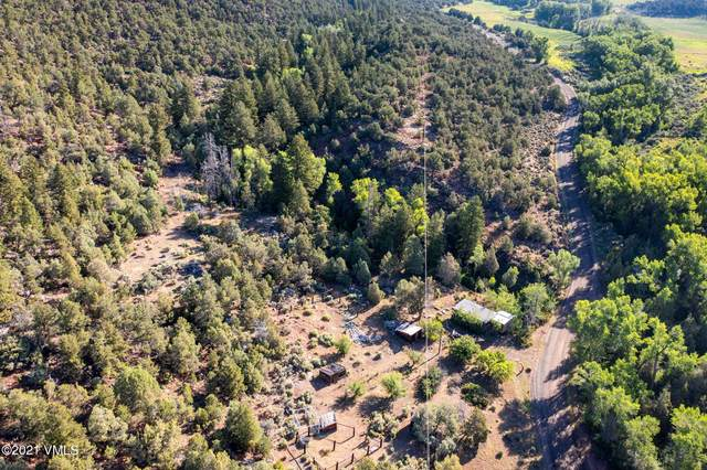 1929 Copper Spur Road, Bond, CO 80423 (MLS #1003253) :: RE/MAX Elevate Vail Valley