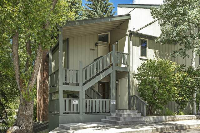 903 N Frontage Road W #5, Vail, CO 81657 (MLS #1003261) :: RE/MAX Elevate Vail Valley