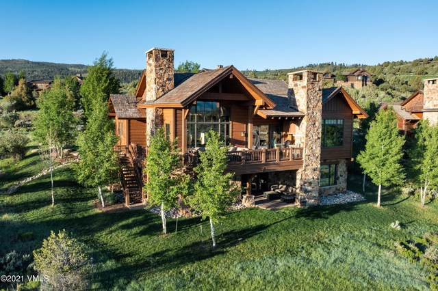 91 Wildflower Place, Wolcott, CO 81655 (MLS #1003267) :: RE/MAX Elevate Vail Valley