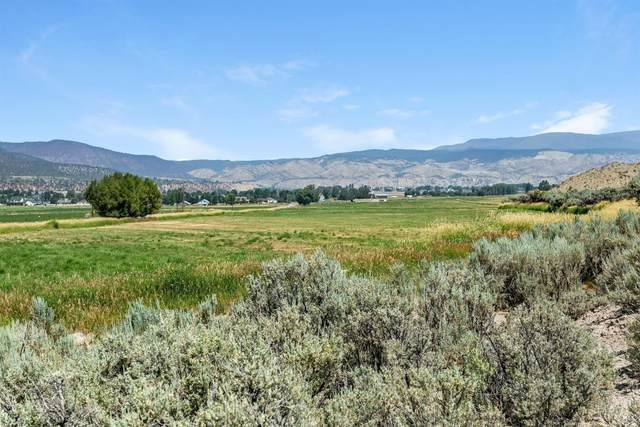 2550 Gypsum Creek Road, Gypsum, CO 81637 (MLS #1003317) :: RE/MAX Elevate Vail Valley