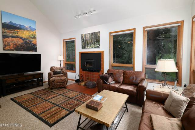 1480 Buffehr Creek Road 3A, Vail, CO 81657 (MLS #1003329) :: RE/MAX Elevate Vail Valley