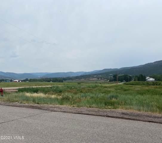 960 Grundel Way, Gypsum, CO 81637 (MLS #1003334) :: RE/MAX Elevate Vail Valley