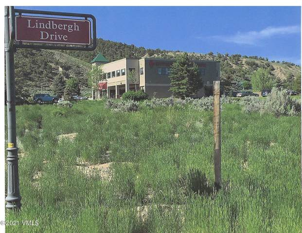 305 Lindbergh Drive, Gypsum, CO 81637 (MLS #1003342) :: RE/MAX Elevate Vail Valley