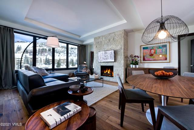 701 W Lionshead Circle W405, Vail, CO 81657 (MLS #1003371) :: RE/MAX Elevate Vail Valley