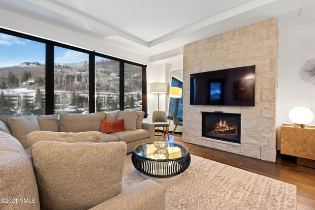701 W Lionshead Circle W505, Vail, CO 81657 (MLS #1003372) :: RE/MAX Elevate Vail Valley