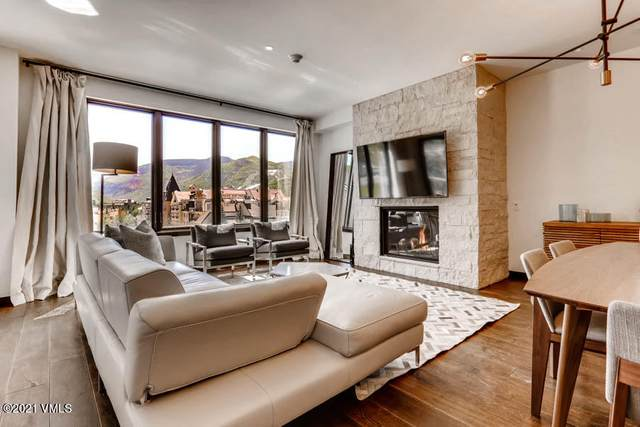 701 W Lionshead Circle E404, Vail, CO 81657 (MLS #1003373) :: RE/MAX Elevate Vail Valley