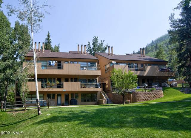 4031 Bighorn Road 9-B, Vail, CO 81657 (MLS #1003386) :: RE/MAX Elevate Vail Valley