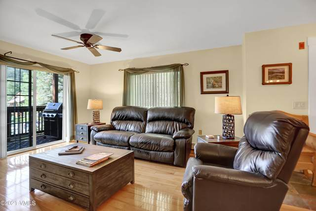 2102 Crazy Horse Circle #2102, Edwards, CO 81632 (MLS #1003387) :: RE/MAX Elevate Vail Valley