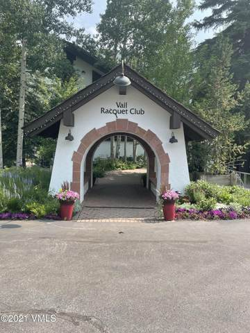 4610 Vail Racquet Club Drive 7-3, Vail, CO 81657 (MLS #1003401) :: RE/MAX Elevate Vail Valley