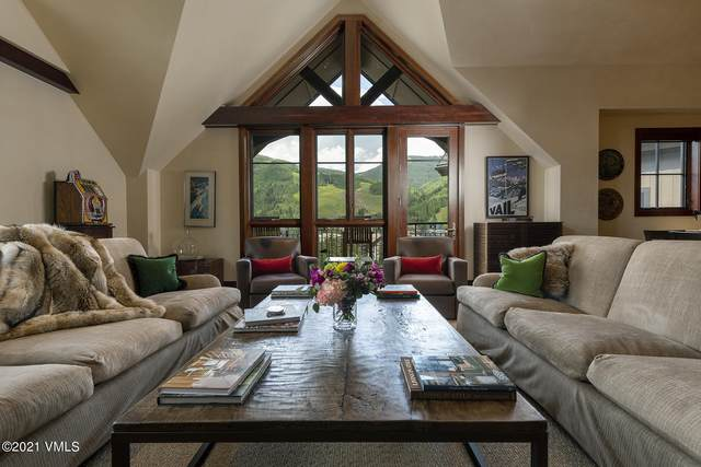 141 E Meadow Drive Penthouse F Eas, Vail, CO 81657 (MLS #1003406) :: RE/MAX Elevate Vail Valley