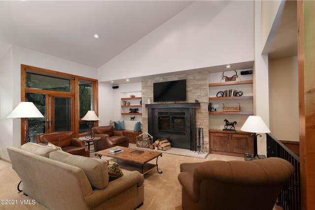 1360 Westhaven Drive 5D, Vail, CO 81657 (MLS #1003412) :: RE/MAX Elevate Vail Valley
