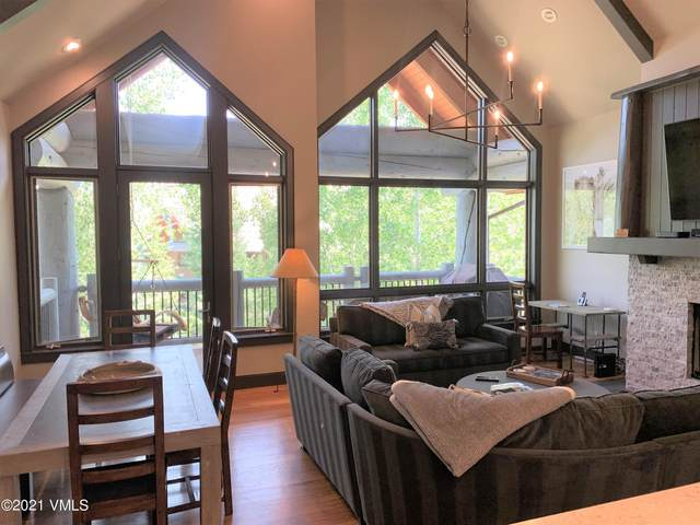 205 Bear Paw B302, Avon, CO 81620 (MLS #1003418) :: RE/MAX Elevate Vail Valley