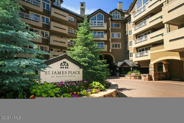 210 Offerson Road R-308/26, Beaver Creek, CO 81620 (MLS #1003422) :: RE/MAX Elevate Vail Valley
