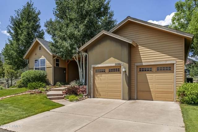268 Legend Drive, Gypsum, CO 81637 (MLS #1003448) :: RE/MAX Elevate Vail Valley