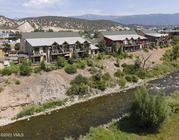 705 Nogal Road B6, Eagle, CO 81631 (MLS #1003450) :: RE/MAX Elevate Vail Valley
