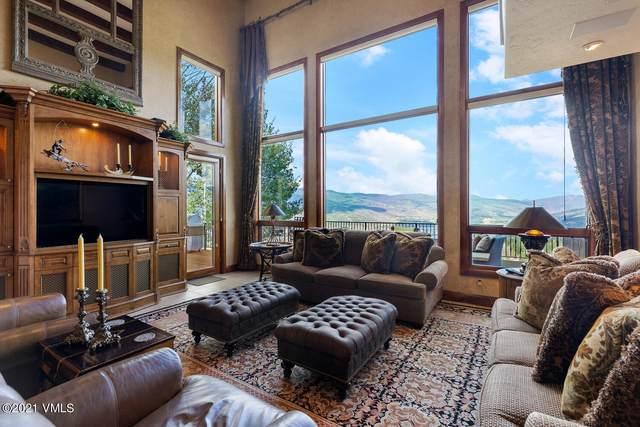 180 Alcazar Drive, Edwards, CO 81632 (MLS #1003466) :: eXp Realty LLC - Resort eXperts