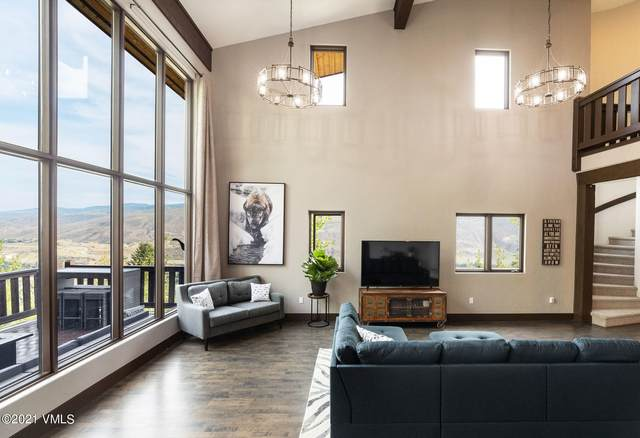 1074 Eagle Drive, Eagle-Vail, CO 81620 (MLS #1003484) :: RE/MAX Elevate Vail Valley