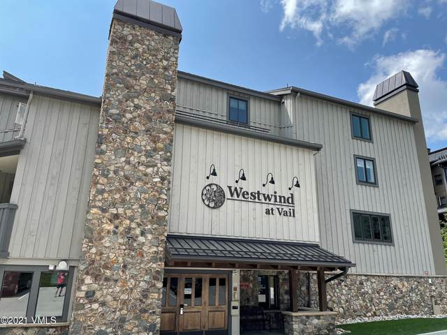 548 S Frontage Road, Vail, CO 81657 (MLS #1003488) :: RE/MAX Elevate Vail Valley