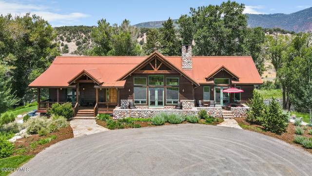 700 W Diamond Star Road, Eagle, CO 81631 (MLS #1003510) :: RE/MAX Elevate Vail Valley