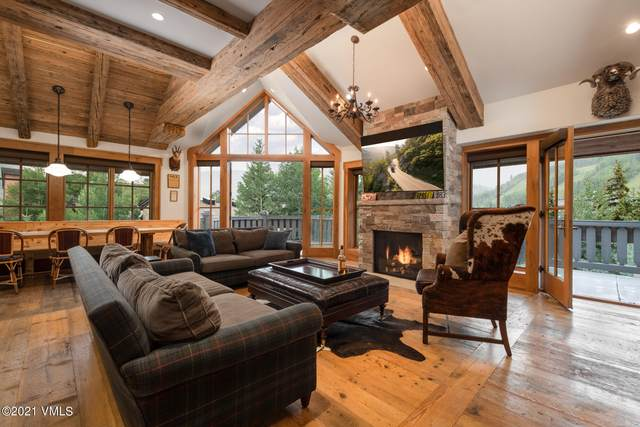 1 Willow Bridge Road #44, Vail, CO 81657 (MLS #1003519) :: RE/MAX Elevate Vail Valley