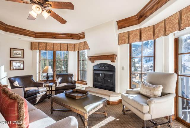 242 E Meadow Drive 103-2, Vail, CO 81657 (MLS #1003540) :: RE/MAX Elevate Vail Valley