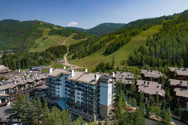 200 Vail Road #787, Vail, CO 81657 (MLS #1003571) :: RE/MAX Elevate Vail Valley