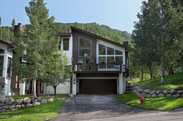 4223 Spruce Way #B, Vail, CO 81657 (MLS #1003587) :: RE/MAX Elevate Vail Valley
