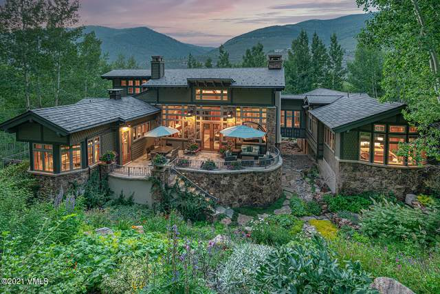1350 Greenhill Court, Vail, CO 81657 (MLS #1003613) :: RE/MAX Elevate Vail Valley
