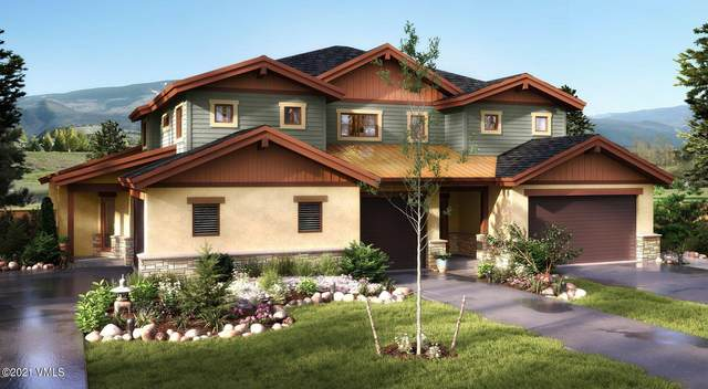 66 Black Bear Drive, Gypsum, CO 81637 (MLS #1003648) :: RE/MAX Elevate Vail Valley