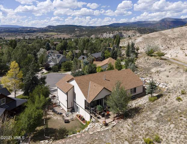 8 Pintail, Eagle, CO 81631 (MLS #1003650) :: RE/MAX Elevate Vail Valley