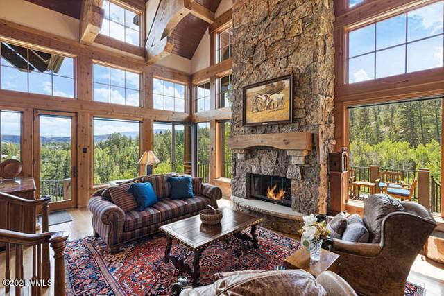 218 Peregrine Drive, Edwards, CO 81632 (MLS #1003651) :: RE/MAX Elevate Vail Valley