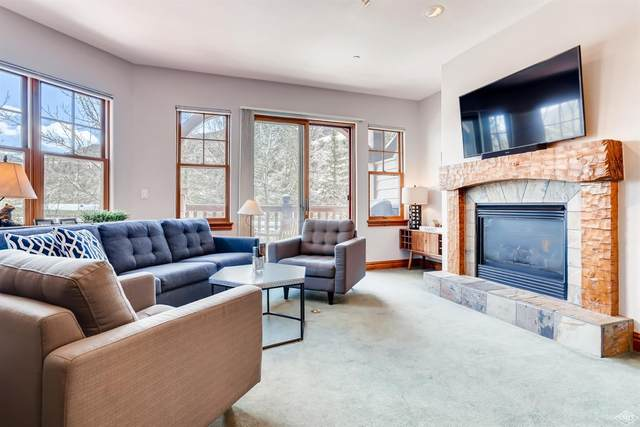 37305 Hwy 6 #202, Avon, CO 81620 (MLS #1003669) :: RE/MAX Elevate Vail Valley