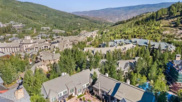 93 Highlands Lane #20, Beaver Creek, CO 81620 (MLS #1003674) :: RE/MAX Elevate Vail Valley