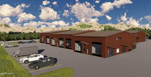 66 Gilder Way Unit 2C, Gypsum, CO 81637 (MLS #1003692) :: RE/MAX Elevate Vail Valley