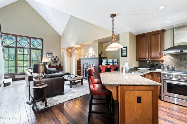 38390 Hwy 6 #415, Avon, CO 81620 (MLS #1003720) :: RE/MAX Elevate Vail Valley