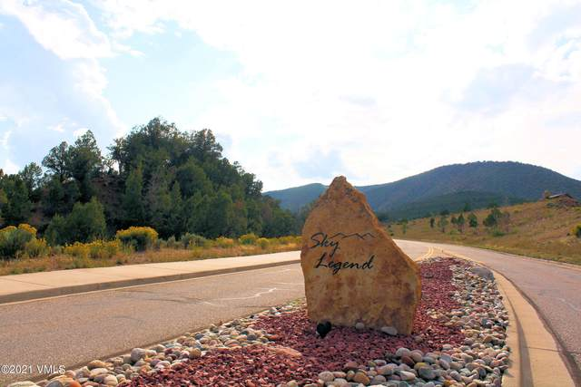 1520 S Legend Drive, Gypsum, CO 81637 (MLS #1003732) :: RE/MAX Elevate Vail Valley