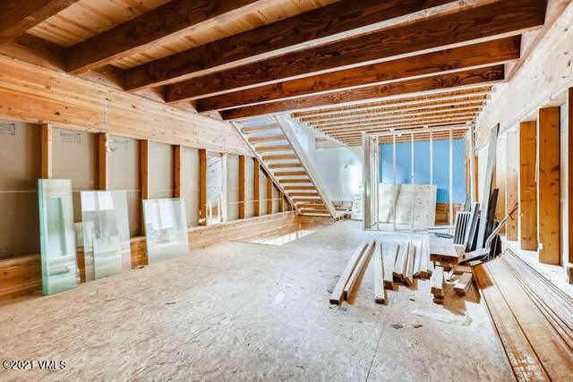 699 N Summit Boulevard J, Frisco, CO 80443 (MLS #1003738) :: eXp Realty LLC - Resort eXperts