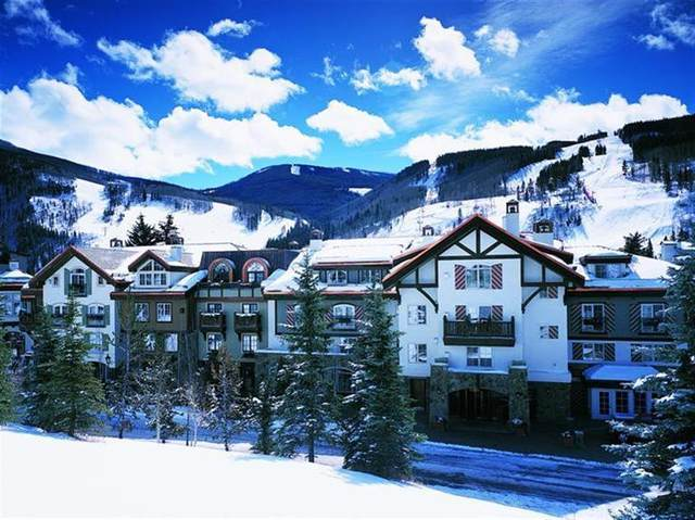 242 E Meadow Drive 202-2, Vail, CO 81658 (MLS #1003748) :: RE/MAX Elevate Vail Valley